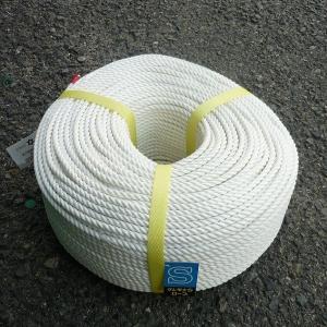 クレモナSロープ 直径8mm×長さ200m|uemura-sheet