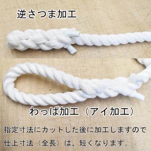 カット販売 クレモナSロープ 直径14mm|uemura-sheet|03