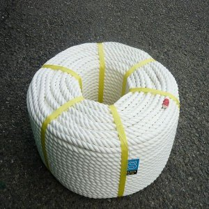 クレモナSロープ 直径30mm×長さ200m|uemura-sheet