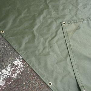エステル平シート 6号生地 幅2.4m×長さ4.4m|uemura-sheet