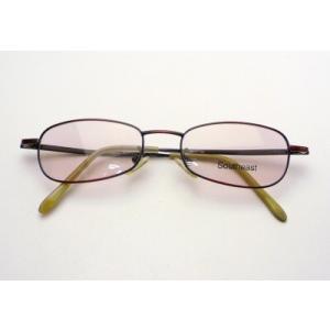 Franklin Southeast 126 メガネセット 現品限り!!|uemuramegane
