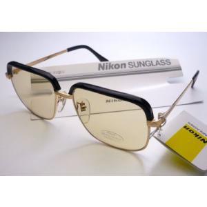 ニコン Nikon 8341 廃盤サングラス 現品限り|uemuramegane
