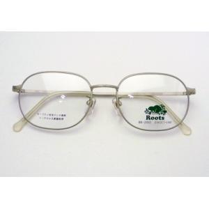 Roots BR−2002−2 メガネセット 現品限り!!|uemuramegane