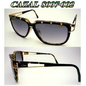 カザール cazal8007-002 サングラス 2012 CAZAL8007−002|uemuramegane