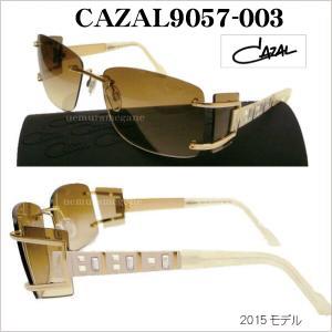 カザール cazal9057-003 サングラス  2015  CAZAL9057−003|uemuramegane