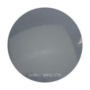 プラスチック サングラス用 CRグレー50% GY50F|uemuramegane