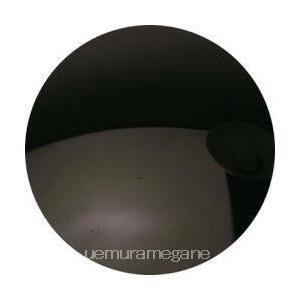 プラスチック サングラス用 CR−SM85F スモーク85%|uemuramegane