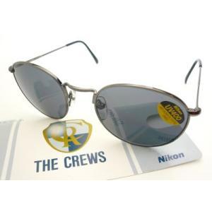 ニコン Nikon THE CREWS CR2993 廃盤サングラス 現品限り|uemuramegane