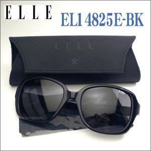 エル ELLE サングラス EL14825E-BK|uemuramegane
