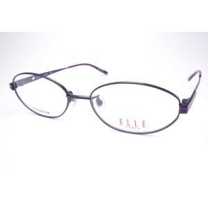 エル ELLE メガネセット EL18769E−BK|uemuramegane