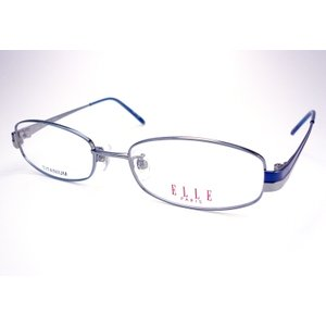 エル ELLE メガネセット EL18771E−BL|uemuramegane