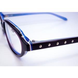 エル ELLE メガネセット EL18786E−VO|uemuramegane