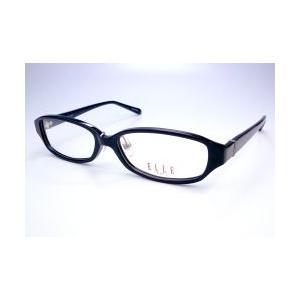 エル ELLE メガネセット EL18787E−BK|uemuramegane