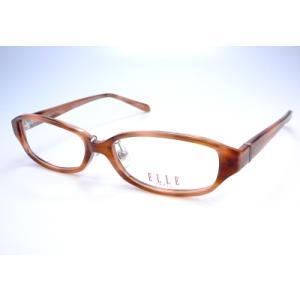 エル ELLE メガネセット EL18787E−BR|uemuramegane