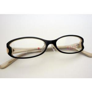 エル ELLE メガネセット EL25925EE−BK|uemuramegane