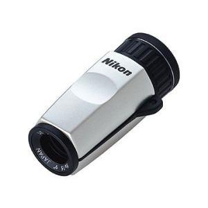 ニコン単眼鏡 モノキュラーHG MONOCULAR-HG HG-5×15D|uemuramegane