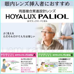 HOYALUX−PALIOL ホヤラックス パリオル|uemuramegane