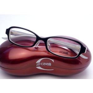 JUSTcavalli メガネセット JC0301−1BK|uemuramegane