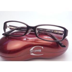 JUSTcavalli メガネセット JC0308−3BU|uemuramegane