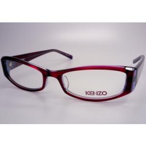 KENZO ケンゾー メガネセット KE25495−RE|uemuramegane