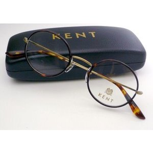 KENT ケント KT2011−CV 度付 メガネ 眼鏡 伊達メガネ uemuramegane