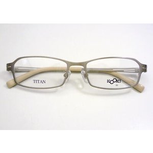 KOOKI コーキ L−600 増永眼鏡 メガネセット 在庫限り!!|uemuramegane