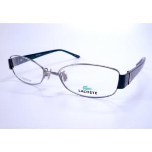 LACOSTE ラコステ LA26323-LG 薄型レンズ付きセット uemuramegane