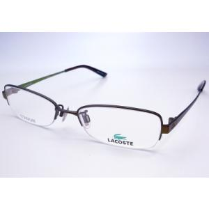 LACOSTE ラコステ LA26330−KH 薄型レンズ付きセット uemuramegane