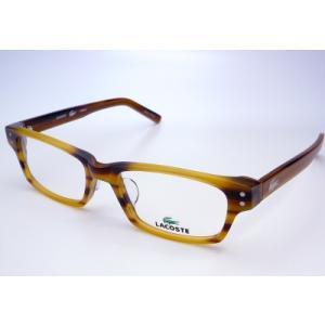 LACOSTE ラコステ LA26331-LB 薄型レンズ付きセット uemuramegane