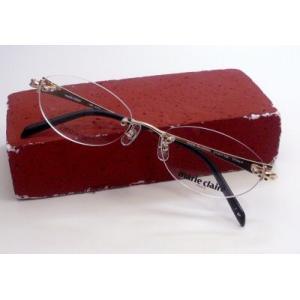 marie claire マリークレール MC−3023 薄型レンズ付きセット|uemuramegane