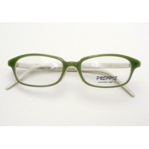 PREPPIE P−30−10 メガネセット 現品限り!!|uemuramegane