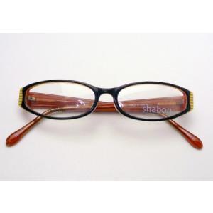 shabon SBN−007−60 メガネセット 現品限り!!|uemuramegane