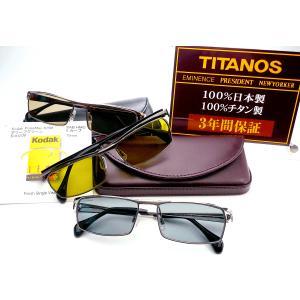 TITANOS×Kodak T-1291-KD マルマンチタノス×コダックポラマックス|uemuramegane