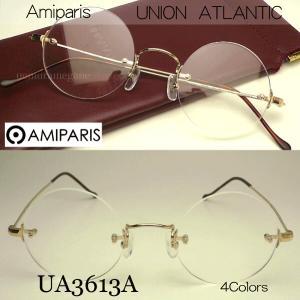 アミパリ Amiparis UNION ATLANTIC UA3613A|uemuramegane