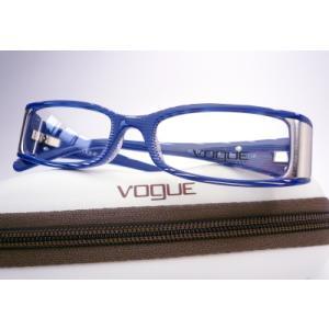 VOGUEヴォーグ VO2483A-1458 薄型レンズ付きメガネセット|uemuramegane