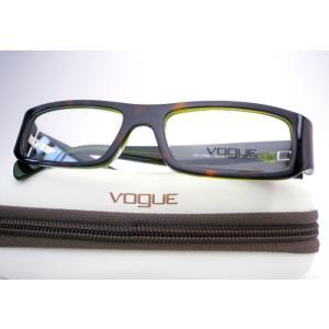 VOGUEヴォーグ VO2498A-1515 薄型レンズ付きメガネセット|uemuramegane