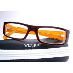 VOGUEヴォーグ VO2498A-1539 薄型レンズ付きメガネセット|uemuramegane