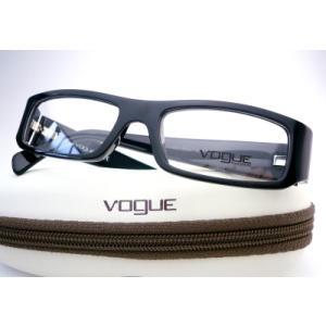 VOGUEヴォーグ VO2498A-W44 薄型レンズ付きメガネセット|uemuramegane