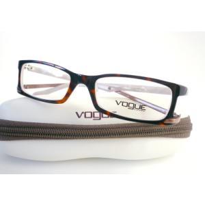 VOGUEヴォーグ VO2503A-1514 薄型レンズ付きメガネセット|uemuramegane