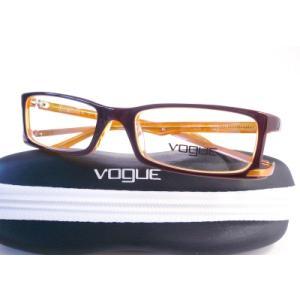 VOGUEヴォーグ VO2503A-1539 薄型レンズ付きメガネセット|uemuramegane