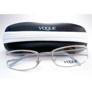 VOGUEヴォーグ VO3526-323S 薄型レンズ付きメガネセット|uemuramegane
