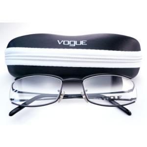 VOGUEヴォーグ VO3526-352S 薄型レンズ付きメガネセット|uemuramegane