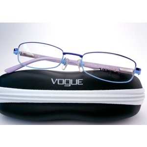 VOGUEヴォーグ VO3568-766 薄型レンズ付きメガネセット|uemuramegane
