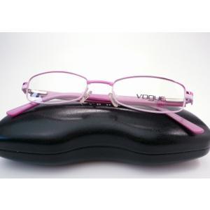 VOGUEヴォーグ VO3568-768 薄型レンズ付きメガネセット|uemuramegane