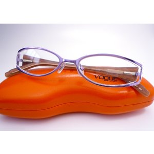 VOGUEヴォーグ VO3573B-777 薄型レンズ付きメガネセット|uemuramegane