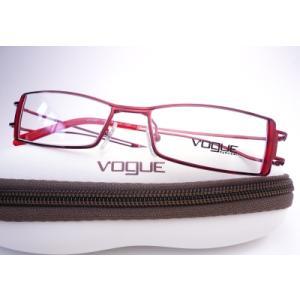VOGUEヴォーグ VO3627-761 薄型レンズ付きメガネセット|uemuramegane
