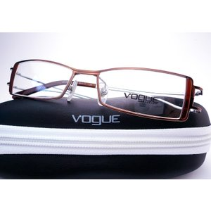 VOGUEヴォーグ VO3627-775 薄型レンズ付きメガネセット|uemuramegane