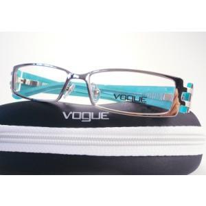 VOGUEヴォーグ VO3629-323 薄型レンズ付きメガネセット|uemuramegane