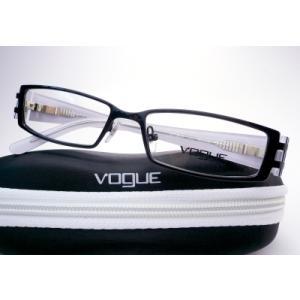 VOGUEヴォーグ VO3629-352 薄型レンズ付きメガネセット|uemuramegane