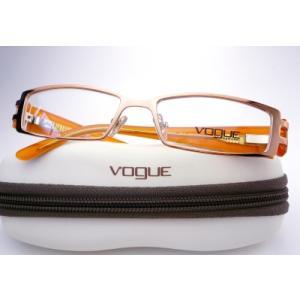 VOGUEヴォーグ VO3629-813 薄型レンズ付きメガネセット|uemuramegane